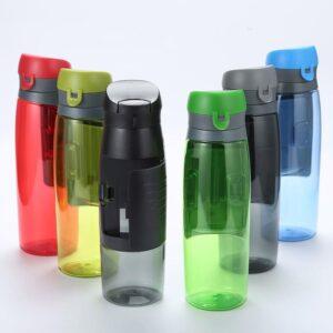 storage reusable water bottle