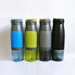 Storage water bottle