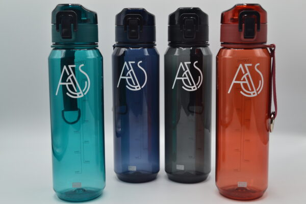 Eco Sports Water Bottles With Filter