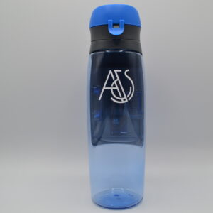 Storage water bottle