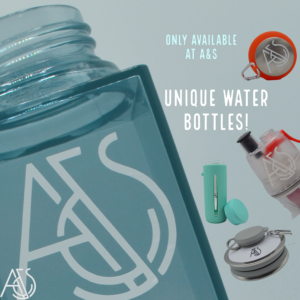 3 Top Water Bottle Options To Keep You Hydrated