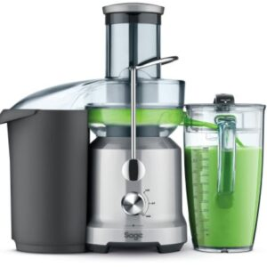 Sage BJE430SIL the Nutri Juicer