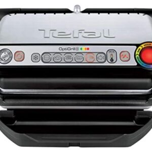Tefal OptiGrill+ GC713D40 Intelligent Health Grill