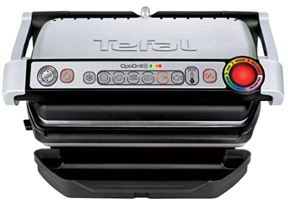 Tefal OptiGrill+ GC713D40 Intelligent Health Grill