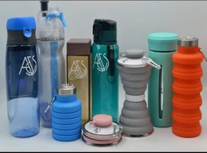 why reusable bottles are better